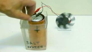 Energy saltwater 2