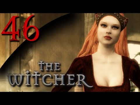 Xxx Mp4 Mr Odd Let S Play The Witcher Part 46 Leuvaarden Is In Party Mode 3gp Sex