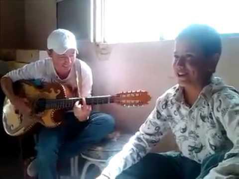 Niño Cantando Se Termino Lo Nuestro Cover El Culpable Soy Yo 2014