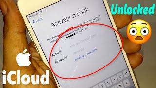 August 2017 Proof 100% Working Free Unlock iCloud Activation Lock iPhone/iPad
