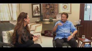 General Pervez Musharraf ka dor - Samaa Ke Mehmaan - 26 Oct 2015