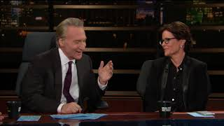 Kara Swisher: Keeping Tech Honest | Real Time with Bill Maher (HBO)