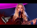 Abi Phillips Performs Girl Crush Blind Auditions 7 The Voice UK 2017 mp3