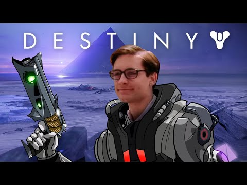 I started playing Destiny 2 so you won t have to