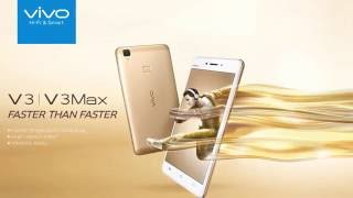 Specification Vivo V3 Max and Price For Indonesia