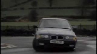 BMW 318i Top Gear 1991
