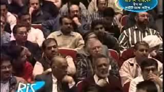 Bangla! Debate Between Dr Zakir Naik Vs William Campbell Full