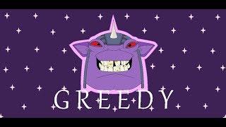 Greedy (Dota 2 + Moana Parody)
