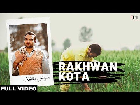 Xxx Mp4 Rakhwan Kota Full Video Kulbir Jhinjer Latest Punjabi Songs 2014 Vehli Janta Records 3gp Sex