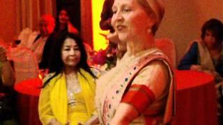 lila bali, lila bali  wedding  dance    SUSANIIC  AZIZ   AT  PORTLAND  OREGAON