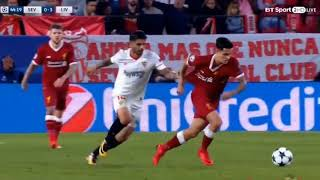 Sevilla vs Liverpool 3 3 ● All Goals & Highlights HD ● 21 Nov 2017   Champions Leaguevia torchbrowse