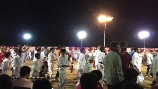 Junagadh Maher Samaj Navratri 29th September 2017