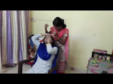 Ladies Beauty Parlour  I Short Film 2016 I Yes Foundation I