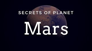 The Secrets Of Red Planet Mars (Hindi) | Mars planet Documentrary in hindi