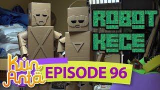 Sobri, Indra, Lukman Pada Berubah Jadi Robot Biar Ga Disuntik  - Kun Anta Eps 96