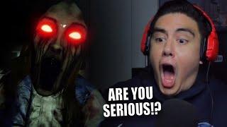 NEVER TOUCHA THEIR SPAGHET | SPAGHET (Surprisingly scary!)