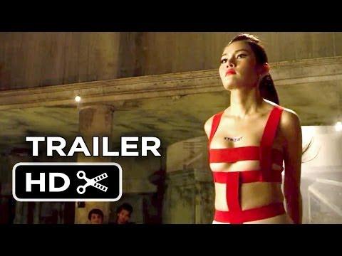 The Protector 2 Official Trailer #1 (2014) - Tony Jaa, RZA Martial Arts Movie HD
