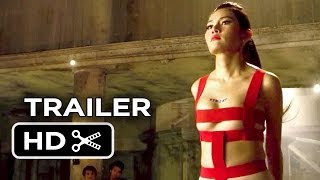 The Protector 2 Official Trailer #1 (2014) - Tony Jaa, RZA Martial Arts Movie HD