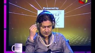 Jila Top -Akshara introduce Judges & Contestants on singing show Jila Top,score by judges