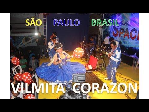 Xxx Mp4 VILMITA CORAZON EN BRASIL En Concierto Presentacion Promociones Ingavi 3gp Sex