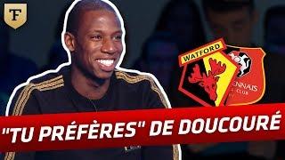 """L'interview """"Tu préfères"""" d'Abdoulaye Doucouré"""