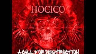 Hocico - Bite Me (Feindflug Remix)