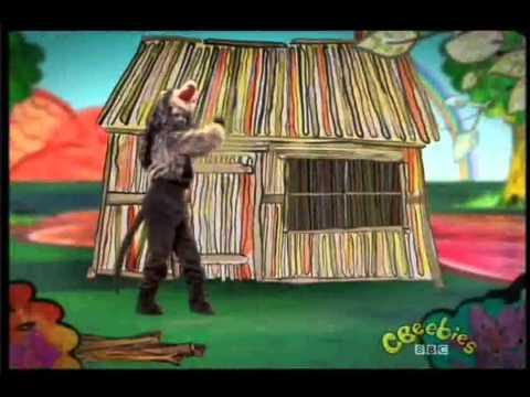 Teleopowieści 25 Trzy małe świnki
