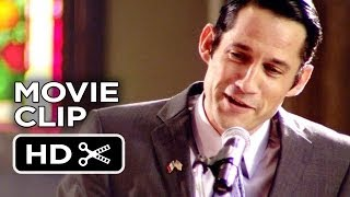 Water & Power Move CLIP - Water (2014) - Crime Drama Movie HD