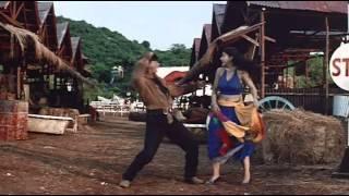 """""""Jaati Hoon Main"""" из к/ф Karan Arjun / Каран и Арджун 1995г"""