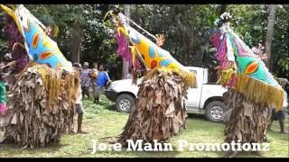 Kumul Lewa- Tarvin Toune ft Mangi Mosyork, hotwills & Drex De Blunt