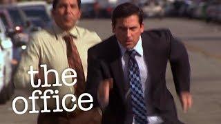 SpeedOMeter  - The Office US