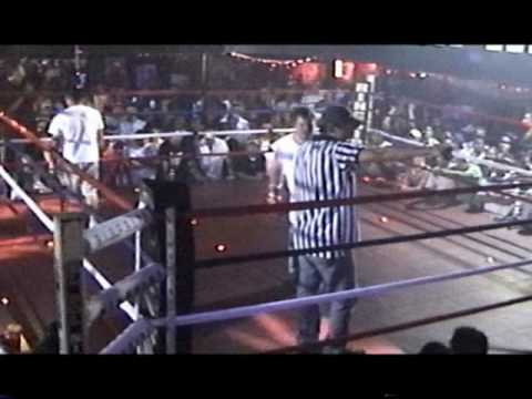 Ametuer Boxeo El Sol Nightclub
