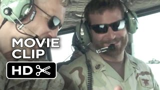 American Sniper Movie CLIP - Most Wanted Man in Iraq (2015) - Bradley Cooper Movie HD