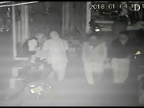 Xxx Mp4 Police Releases New Footage Of Suspect In Kasur Rape And Murder Case 3gp Sex