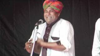TEDxShekhavati - Omer Mewati - Saving Rajasthan