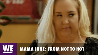 Mama June: From Not to Hot | Official Trailer | WE tv