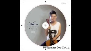 Karen New song Saw Eh 2016  My Number One Girl