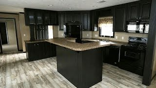 Mobile Homes Direct - CMH Xtreme Bigfoot II - Singlewide Mobile Homes For Sale In Texas