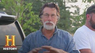 The Curse of Oak Island: Digging the Money Pit   Season 4 Premieres NOV 15 9/8c   History