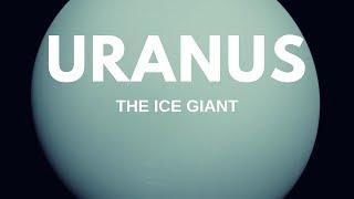 Secrets Of Ice Giant The Uranus (Hindi)