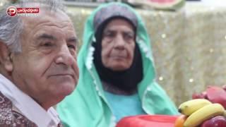 بغض بازیگر سرشناس در کهریزک ترکید/ گزارشی احساسی از بلندترین شب سال در کهریزک