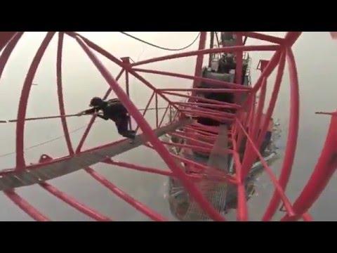 Shanghai Tower 650 meters