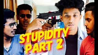 The Red Signal-stupidity part 2/best stupidity/2017