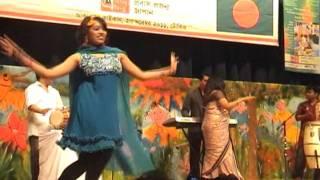 Fahmida Nabi: Lukochuri lukochuri golpo