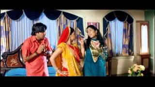 Devra Par Manva Dole [Full Song] Bhaiya Ke Saali Odhniyawali