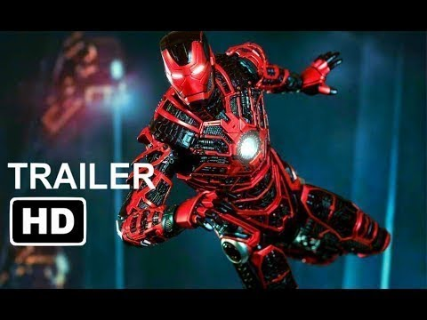 Xxx Mp4 Iran Man 4 HD Trailer 2018 Rise Of Mandarin Hindi 3gp Sex