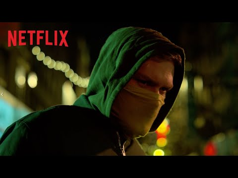 Xxx Mp4 Marvel's Iron Fist Stagione 2 Trailer Ufficiale HD Netflix 3gp Sex