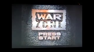 WWF War Zone (PS1) - Part 1