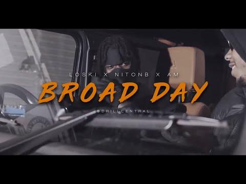 Xxx Mp4 Loski X NitoNB X AM Broad Day Music Video HarlemSpartans NGang 410 3gp Sex