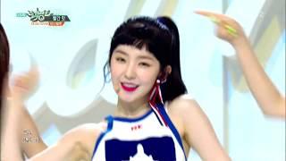 Red Velvet (레드벨벳) - Red Flavor (빨간 맛) Comeback Stage Mix 무대모음 교차편집